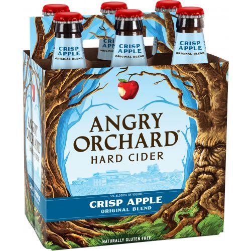 Angery Orchard Crisp Apple