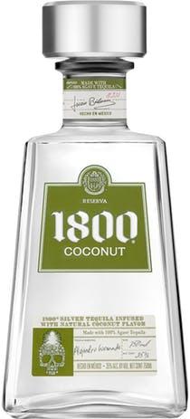 1800 Coconut Silver